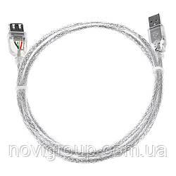 USB 2.0 кабелю AM-AF (подовжувачі)