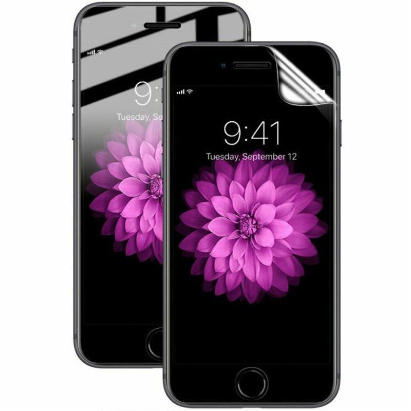 "Гидрогелевая пленка (тех.пак) для Apple iPhone 7 / 8 / SE (2020) (4.7"")"