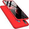 Пластиковая накладка GKK LikGus 360 градусов для Samsung Galaxy A20s, фото 2