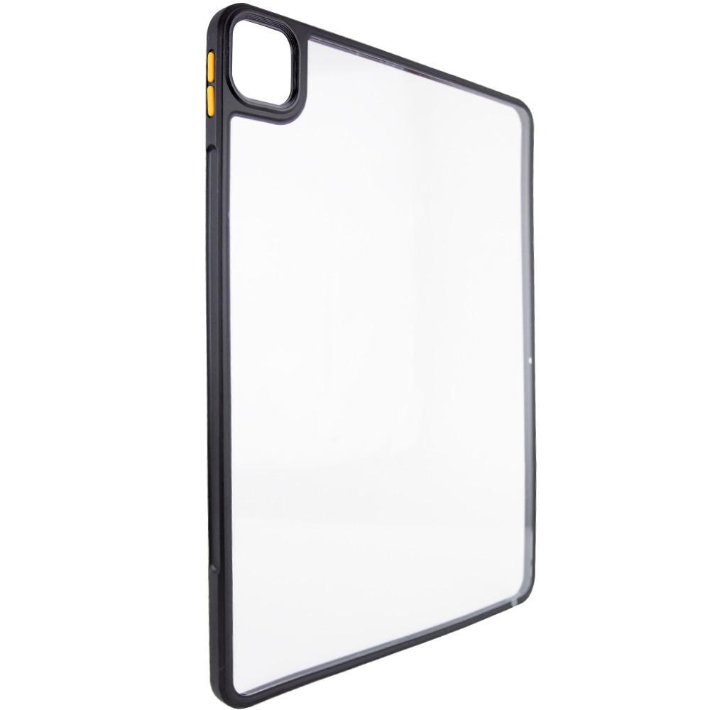 "TPU+PC чехол LikGus Maxshield для Apple iPad Pro 11"" (2020) (тех.пак)"