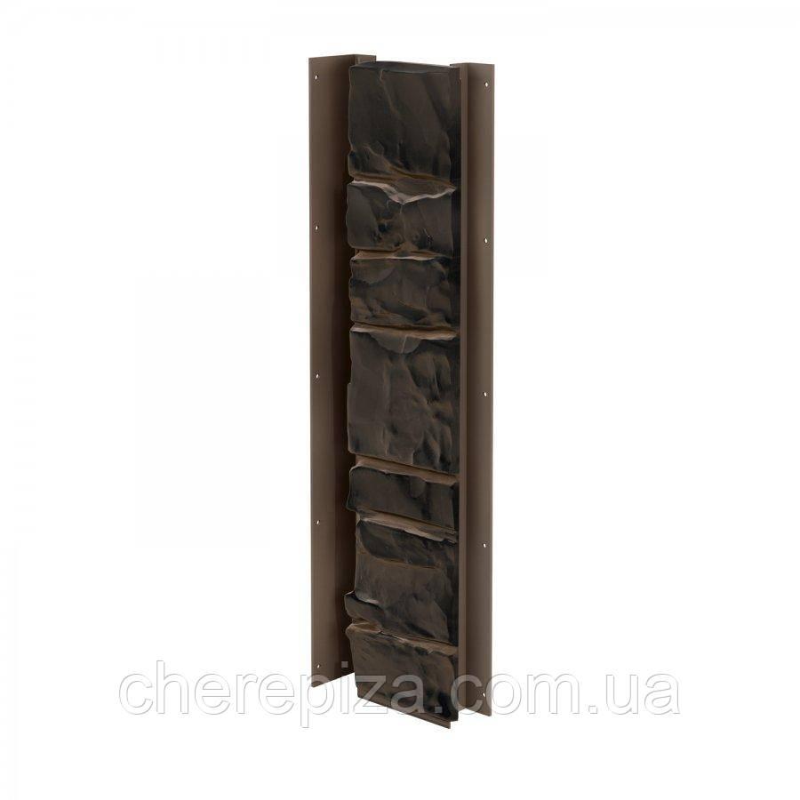 """Планка VOX """"Універсальна"""" Solid Stone SICILY 0,42 м"""