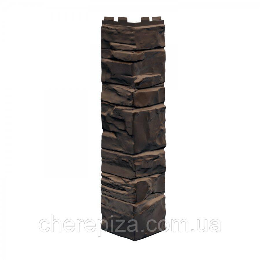 "Планка VOX ""Зовнішній кут"" Solid Stone SICILY 0,42 м"