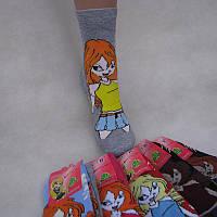 Носки махровые детские
