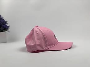 Кепка Бейсболка Женская City-A с надписью Babe Розовая, фото 2