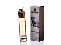 """Мини-парфюм женский """"D&G"""" D&G the one eau de parfum pheromon (45 мл)"""