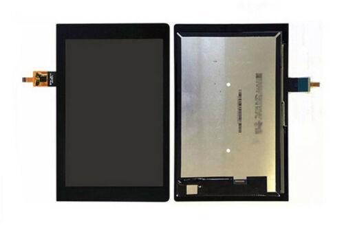 Дисплей (экран) для Lenovo Yoga Tablet 3-X50F с сенсором (тачскрином) черный Оригинал