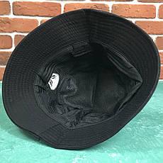 Панама Bucket Hat City-A Alien с Инопланетянином Черная, фото 3