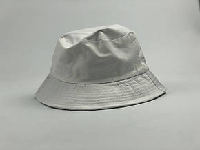 Панама Bucket Hat Anti Social Social Club ASSC Белая, фото 2