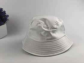 Панама Bucket Hat Balenciaga Mode Баленсиага Белая, фото 2