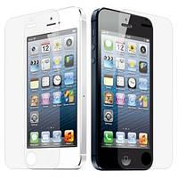 Защитная пленка Ozaki iPhone SE/5S/5, OC523