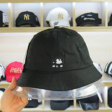 Панама Bucket Hat New York Yankees NY MLB Черная, фото 2