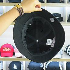 Панама Bucket Hat New York Yankees NY MLB Черная, фото 3