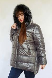 Зимняя верхняя одежда большие размеры от 48 до 72