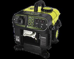 Інверторний Генератор K&S Basic KSB 1200i (1,2 кВт)