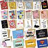 Подарочный Набор City-A Box Бокс для Женщины Мамы из 7 ед №2474, фото 2