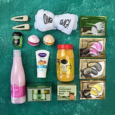 Подарочный Набор City-A Box Бокс для Женщины Бьюти Beauty Box из 15 ед №2892, фото 2