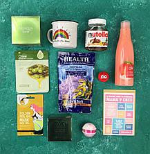 Подарочный Набор City-A Box Бокс для Женщины Мамы из 11 ед №2894, фото 3