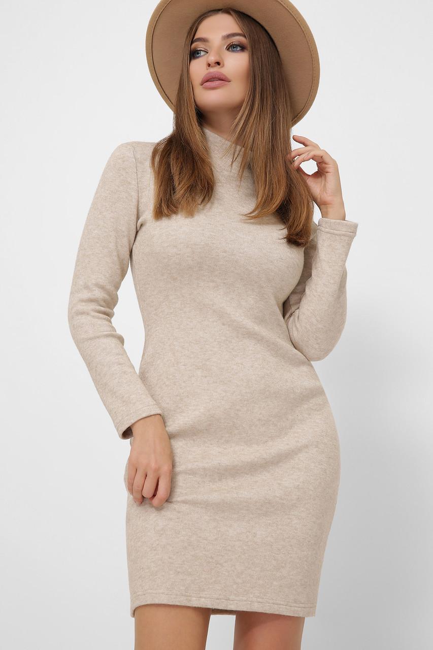 GLEM платье-гольф Алена1 д/р