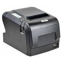 Термопринтер, POS, чековый принтер SPRT SP-POS88VMF с автообрезкой (RS-232+USB+Ethernet)
