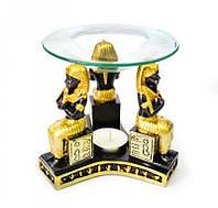 """Аромалампа """"Фараон"""", со стеклянной чашей"""