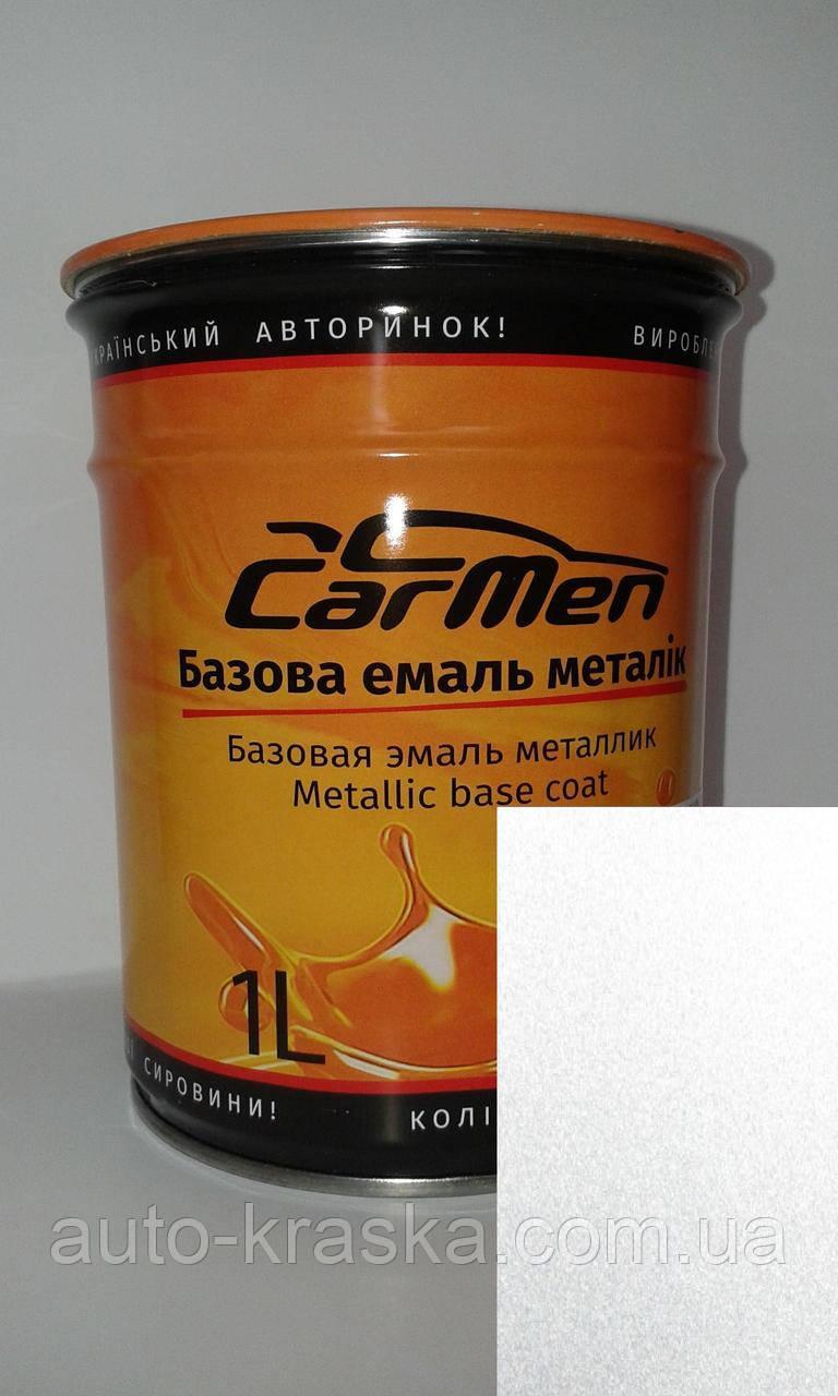 Автокраска CarMen Металлик Renault D69 0.1л