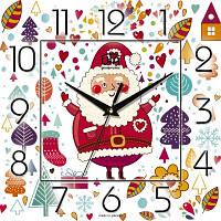 Часы настенные ЮТА Panorama детская коллекция CH-004