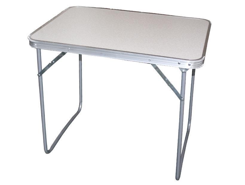 Стол складной Zauberg 9001 70х50х60 см