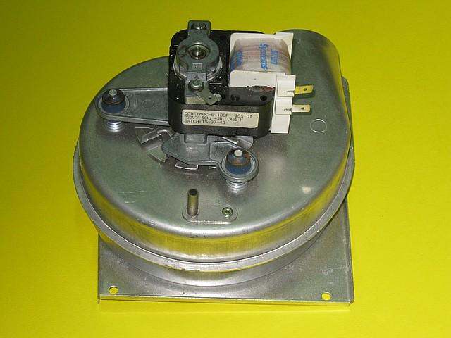 Вентилятор Potterton Suprima 30-60, фото 2