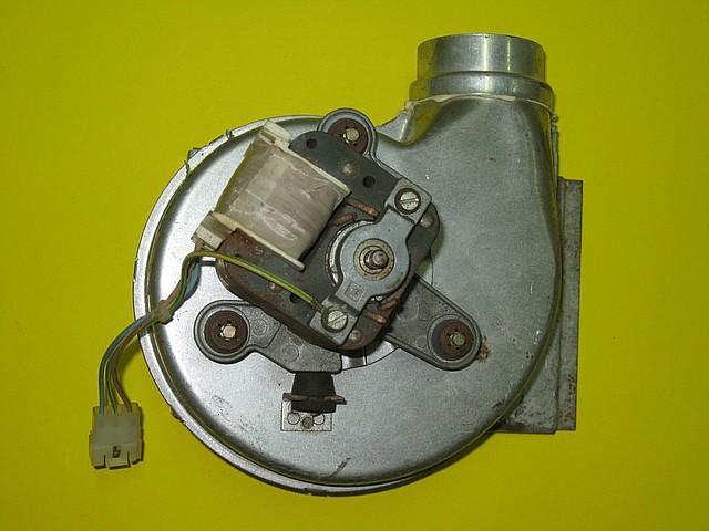 Вентилятор Potterton Рuma 80, 80e