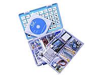 Опт. Обучающий набор Arduino UNO R3 с ЖК дисплеем 1602 и учебником