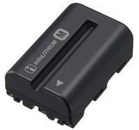 Аккумулятор зерк. фотокамер Sony NP-FM500H, NPFM500H.CE