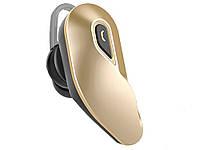 Опт. Мини гарнитура Lymoc Y96 Bluetooth Золотой