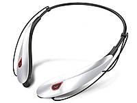 Опт. Гарнитура Naiku Y98 Bluetooth 24 ЧАСА МУЗЫКИ (ПРОВЕРЕНО МАГАЗИНОМ!) Белый