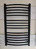 Рушникосушка чорна, Hitzes WGB 1550, фото 2