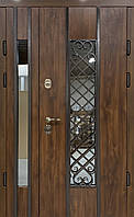 Двері вхідні Thermo steel 20-02