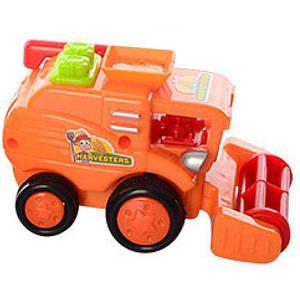 Комбайн 272 (272(Orange))