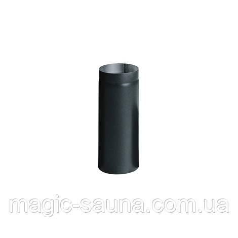 Дымоходная труба (2мм) 50 см Ø180