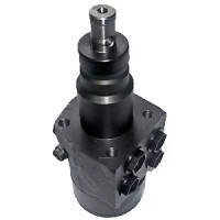 Насос дозатор ХУ-85-10/1 | Гидроруль ХУ-85-10/1 с блоком клапанов.
