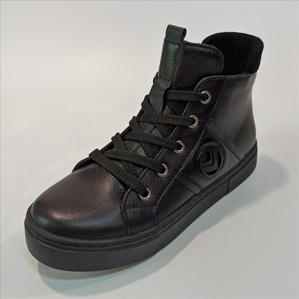 Ботинки демисезон мальчик, LC Kids 20DB-1 размер 33 34 35 36 38 39