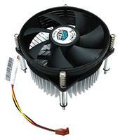 Кулер CoolerMaster DI5-9HDSL-0L-GP s775, алюминий, 3 pin
