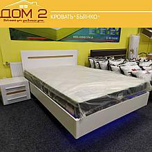 Ліжко Бьянка з неоновим підсвічуванням