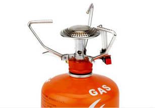 Пальник газовий компактна c п'єзопідпалом Tramp TRG-045, фото 2