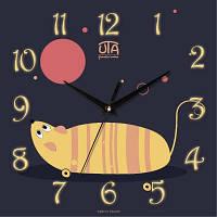 Часы настенные ЮТА Panorama детская коллекция CH-006