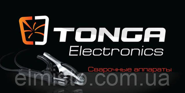 Tonga Electronics