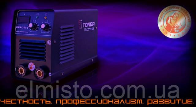 сварка Tonga Electronics