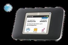 WiFi роутер 3G Sierra NetGear Zing 771s. Для всех операторов.
