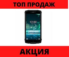 Захищений протиударний невмирущий смартфон Doogee S55 - IP68, MTK6750,4/64Gb, Android 8.1