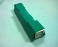 Модуль гальванической развязки USB-ISO