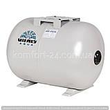 Гидроаккумулятор 50л Vitals aqua UTH 50, фото 5