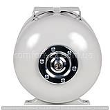 Гидроаккумулятор 50л Vitals aqua UTH 50, фото 6